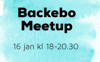 Backebo Meetup 2019